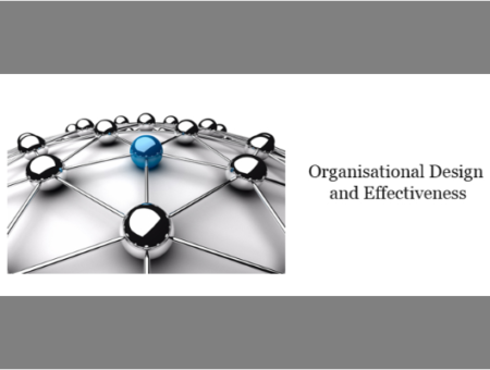 Why bother with Organisational Redesign?