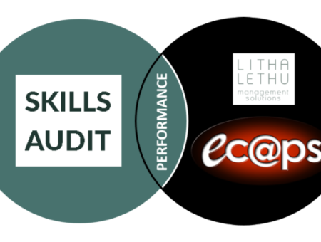 Okay, we've done the skills audit. What's next?