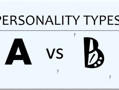 Do Personality Types (eg A vs B) matter at work today?